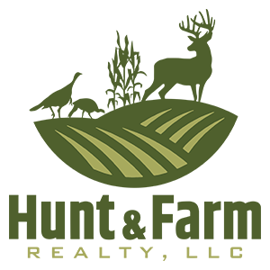 Hunt & Farm Realty LLC Logo